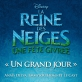 La Reine des neiges - Un grand jour Piano Sheet Music