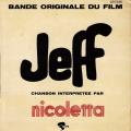 pochette - Jeff - Nicoletta