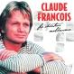 Partition piano Le chanteur malheureux de Claude Francois
