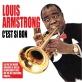 pochette - C'est si bon - Louis Armstrong