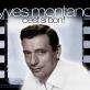 Partition piano C'est si bon de Yves Montand