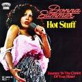 pochette - Hot Stuff - Donna Summer