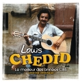 pochette - Dans La Rue Sherbrooke - Louis Chedid