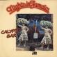 pochette - Nights in Jamaïca - Calypso Bar