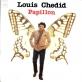 pochette - Papillon - Louis Chedid