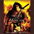 pochette - Le dernier des mohicans - Trevor Jones