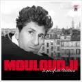 Partition piano Petite fleur de Mouloudji