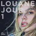 pochette - Jour 1 - Louane