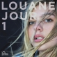 Partition piano Jour 1 de Louane