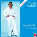 pochette - Magnolias For Ever - Claude Francois