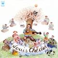 pochette - Chacun chacune - Louis Chedid