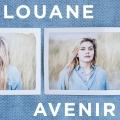 pochette - Avenir - Louane