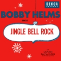 pochette - Jingle Bell Rock - Bobby Helms