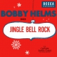 Partition piano Jingle Bell Rock de Bobby Helms