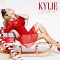 pochette - Santa Baby - Kylie Minogue