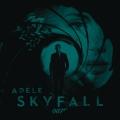 pochette - Skyfall - Adèle
