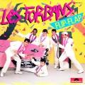 pochette - Flip Flap - Les forbans