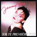pochette - Toute première fois - Jeanne Mas