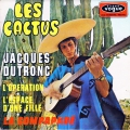 Partition piano Les cactus de Jacques Dutronc
