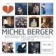 pochette - A moitié, à demi, pas du tout - Michel Berger