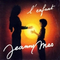 pochette - L'enfant - Jeanne Mas