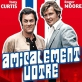 pochette - The Persuaders (Amicalement vôtre) - John Barry