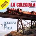 pochette - La Colegiala - Rodolfo y su tipica