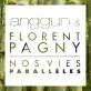 Partition piano Nos vies parallèles de Anggun