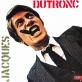 Partition piano Il est cinq heures, Paris s'éveille de Jacques Dutronc