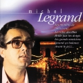 Partition piano Les moulins de mon coeur de Michel Legrand