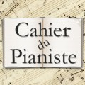 Le cahier du pianiste - Mistral gagnant Easy Piano Sheet Music