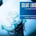 pochette - Du rhum des femmes - Soldat Louis