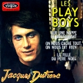 pochette - Les Playboys - Jacques Dutronc