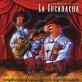 pochette - La Cucaracha - Los cucaracheros