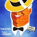 pochette - Fleur de Paris (Flower Of Paris) - Maurice Chevalier
