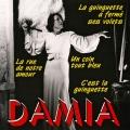 pochette - La rue de notre amour - Damia