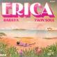 pochette - Babaya - Erica