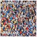 pochette - Ambalaba - Maxime Le Forestier