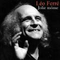 pochette - Jolie môme - Léo Ferré