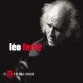 pochette - Avec le temps - Léo Ferré