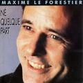 pochette - Né quelque part - Maxime Le Forestier
