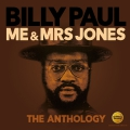 Partition Piano Me and Mrs. Jones de Billy Paul