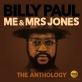 Pochette - Me and Mrs. Jones - Billy Paul