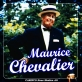 pochette - Ah ! Si vous connaissiez ma poule - Maurice Chevalier