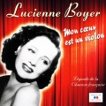 Partition Piano Parlez moi d'amour de Lucienne Boyer