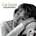 pochette - La complainte de la butte - Cora Vaucaire