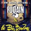 Partition piano Une belle histoire de Michel Fugain