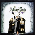 Partition piano The Addams Family Theme de Vic Mizzy