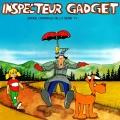 Jacques Cardona - Inspecteur Gadget Piano Sheet Music