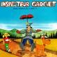 Pochette - Inspecteur Gadget - Jacques Cardona